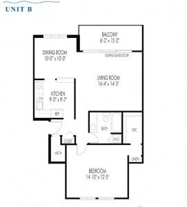 The benefits of open floor plans
