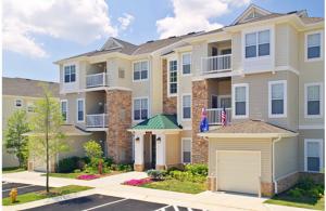 Apartment Energy savings