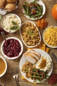 Hosting Thanksgiving?