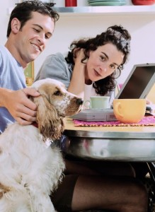 pet apartment living