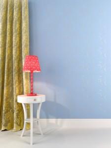 brighten up your apartment