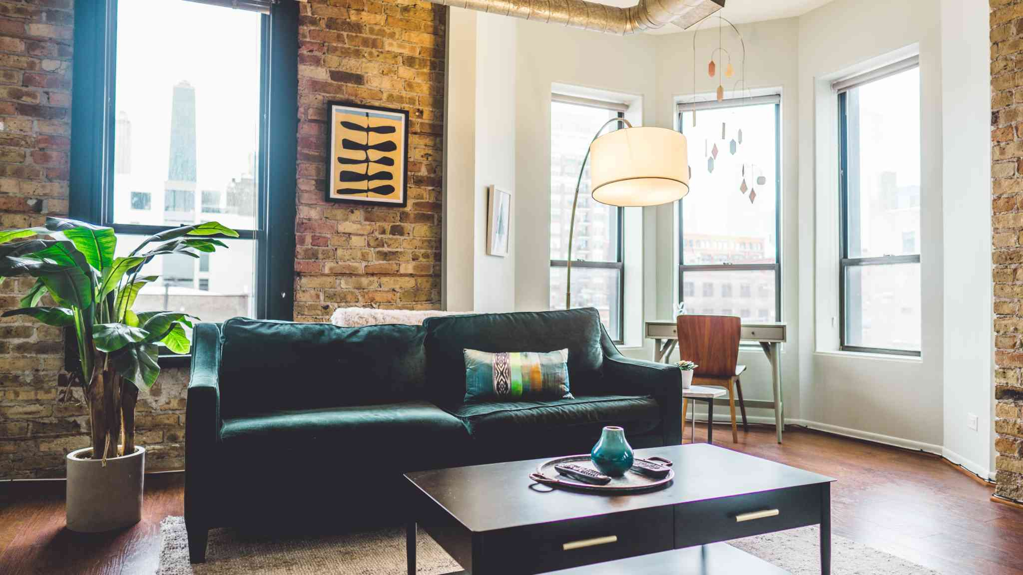 Check out our guide on what to buy new or used for your apartment.