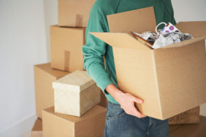 moving while social distancing