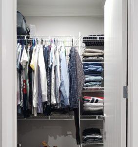 solving apartment storage dilemmas