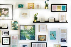 five apartment design features