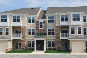 benefits of apartment life harborside village