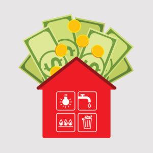 3 Quick Tips for Decreasing Winter Utility Bills